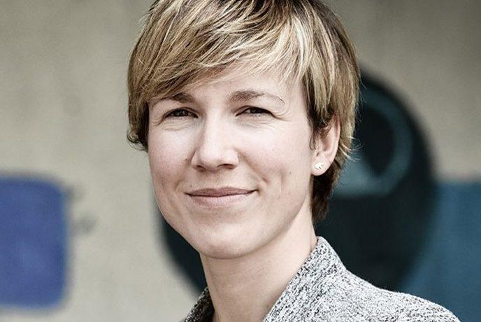 Heidi Sevestre